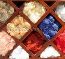 Woollen Waste 03