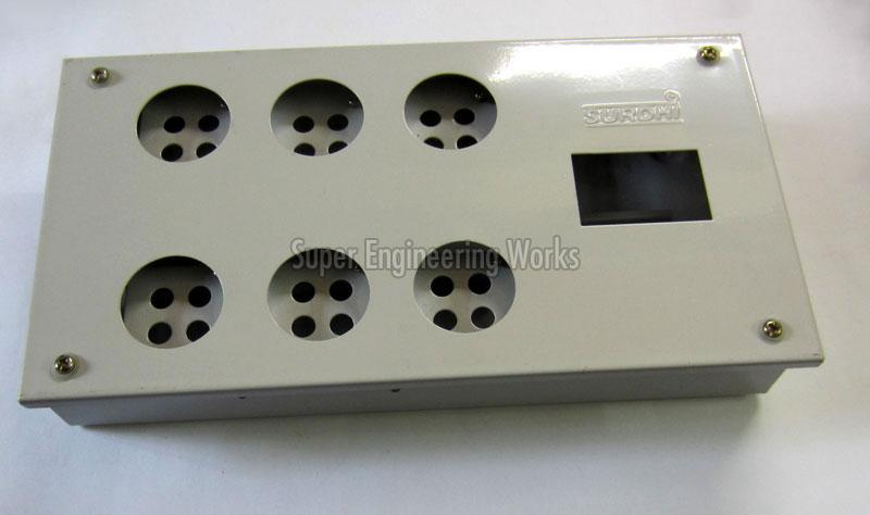 Multi Socket Enclosures