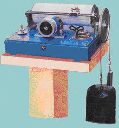 Manual Water Level Gauge Recorder