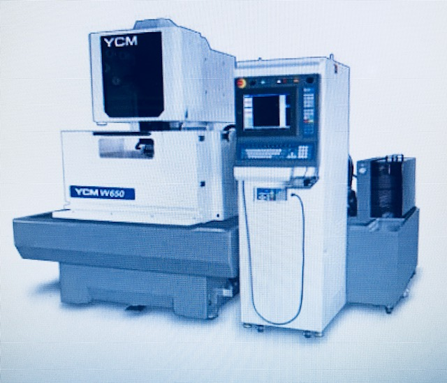 CNC EDM Wire Cutting Services 03
