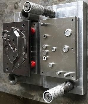 Hydraulic Press Tools 01