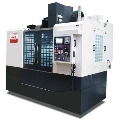 Vertical Machining Center 03
