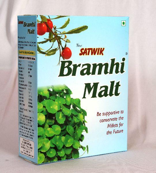 Satwik Bramhi Malt 01