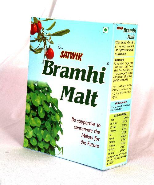 Satwik Bramhi Malt 02