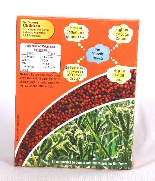 Satwik Raagi Diet Cereals 04
