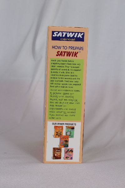 Satwik Wheat Apple 04