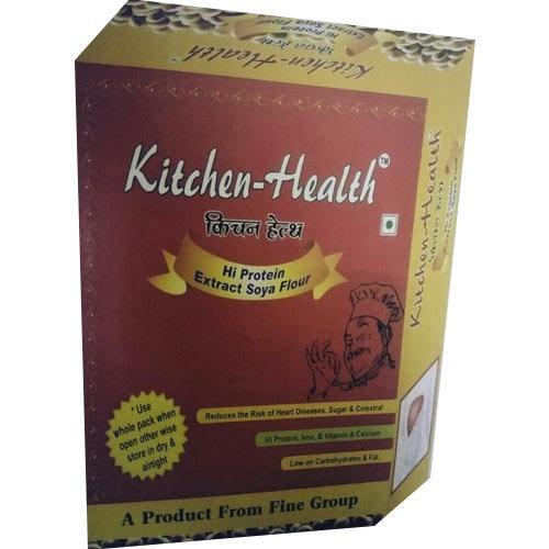 High Protein Soya Flour