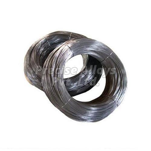Mild Steel Silver Wire