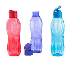 Tupperwarw  Bottles
