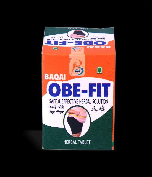 Baqai Obe-Fit Pills