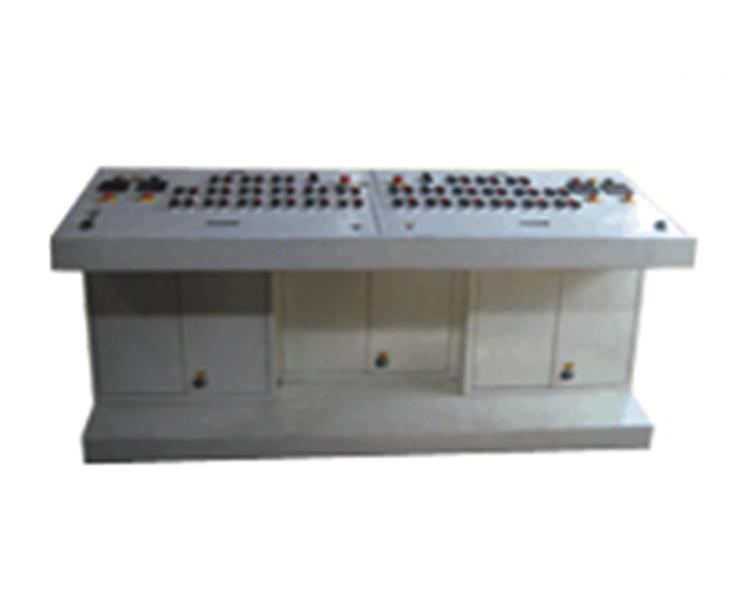 Control Desk Panel