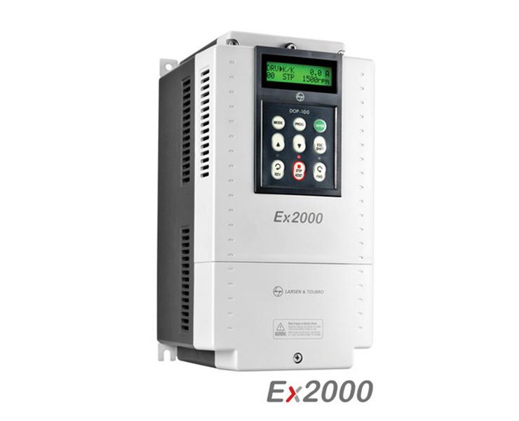 Ex2000 Energy Saver Series AC Drive