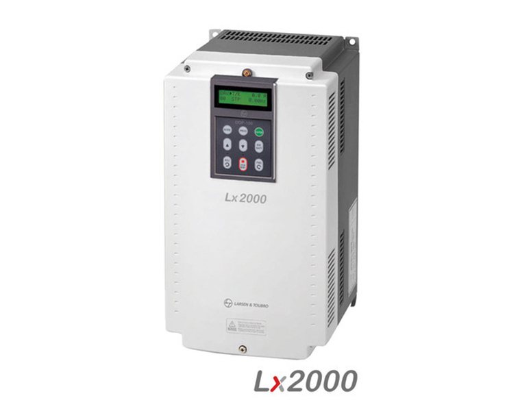Lx2000 Lift Series AC Drive