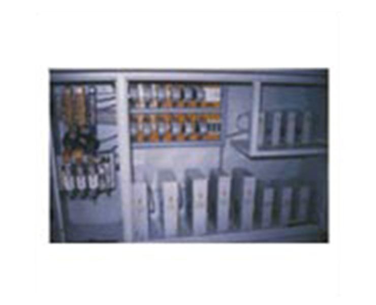 Power Factor Improvement Panel