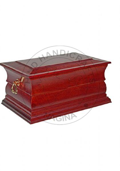 Wooden Adult Cremation Urns for Human Ashes