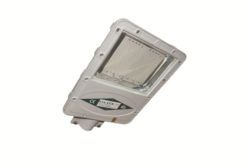 SLOL-50-100 LED Street Light