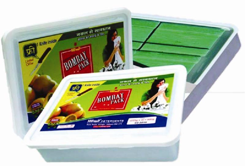 900 gm Mini Bombay Dishwash Bars