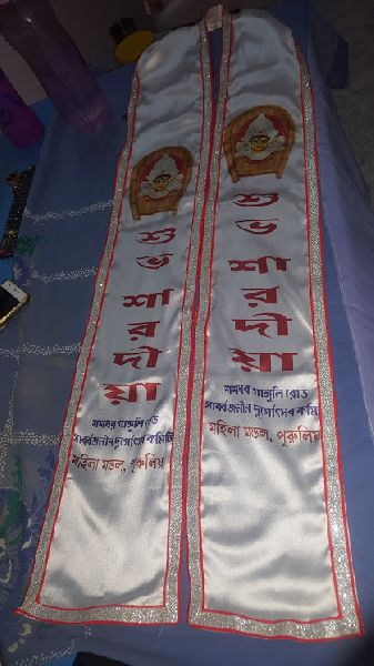 Uttariya Honor Stole 02