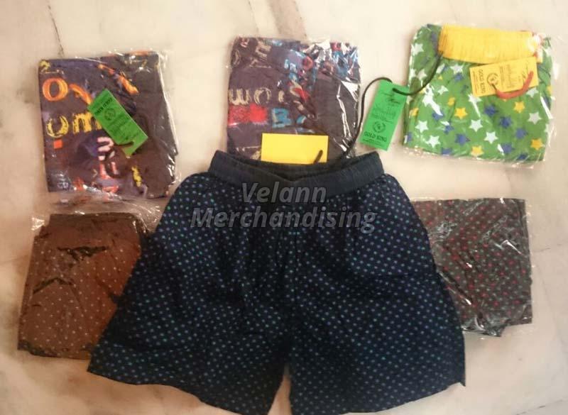 Mens Boxer Shorts 01