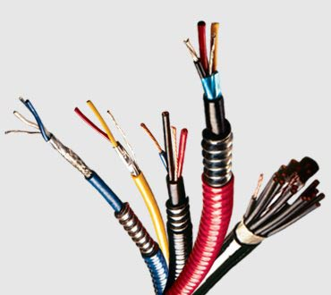 TC & TC-ER Instrumentation Cable