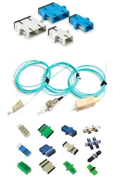 Fiber Optic Cable Accessories