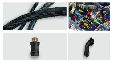 Connectivity Cable Accessories