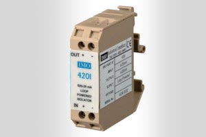 Interfacing Signal Isolator & Converter