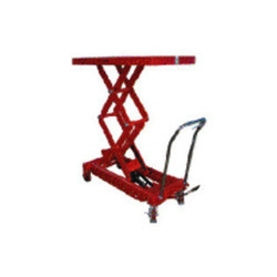 Multi Scissor Lifting Table