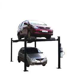 One-On-One Parking System