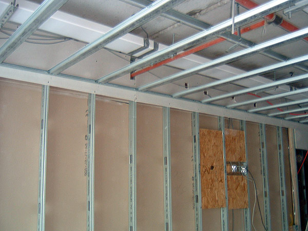 Room Sound Proofing System