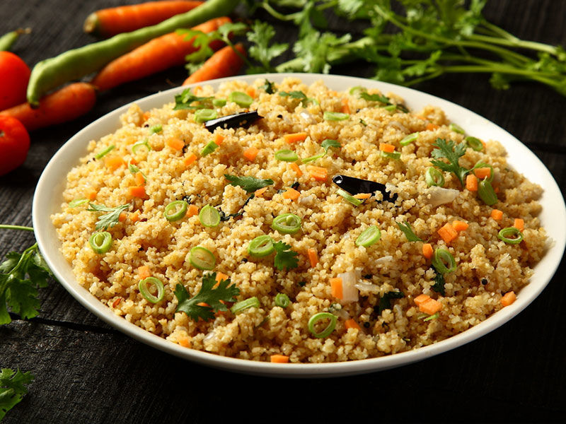 Bulgur Wheat 02