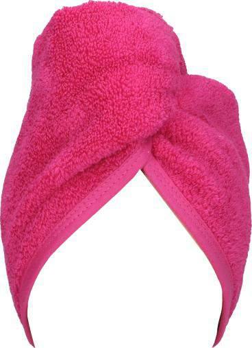 Hair Drape Towel 01
