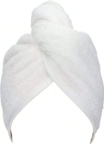 Hair Drape Towel 03