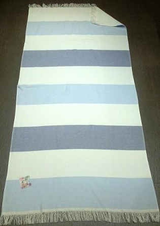 Piece Dyed Jacquard Fouta Towel