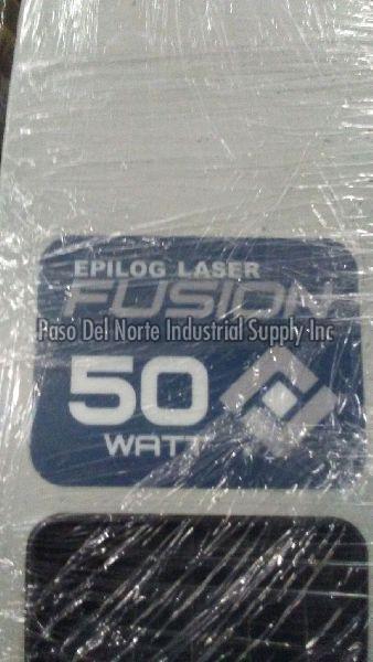 50 Watt Epilog Laser 01