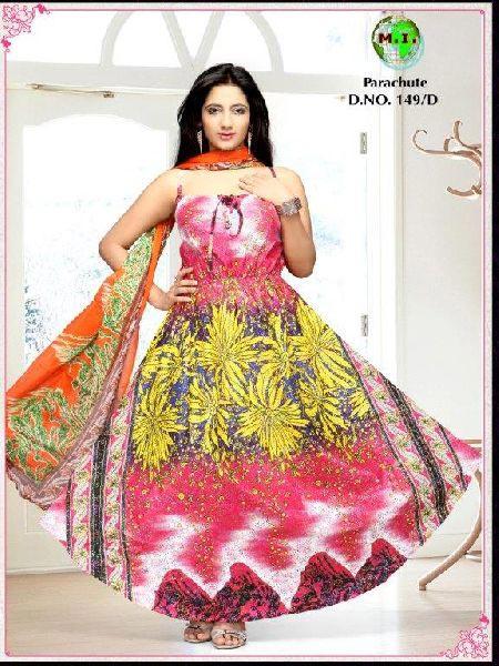 Fancy African Dresses 01