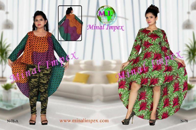 Fancy African Dresses 07