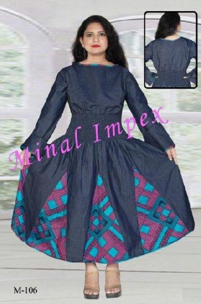 Fancy African Dresses 08