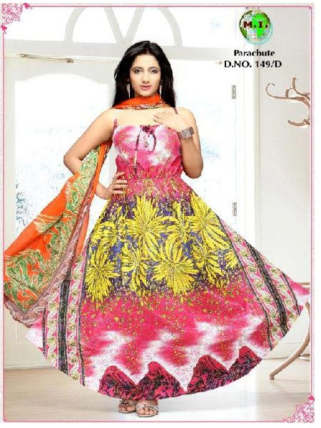 Fancy African Dresses