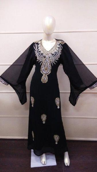 Heavy Embroidered Kaftans 03