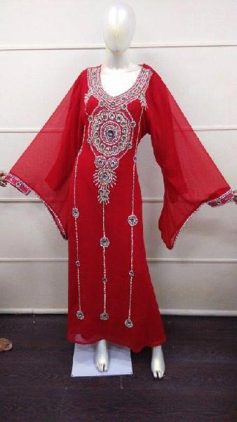 Heavy Embroidered Kaftans 04