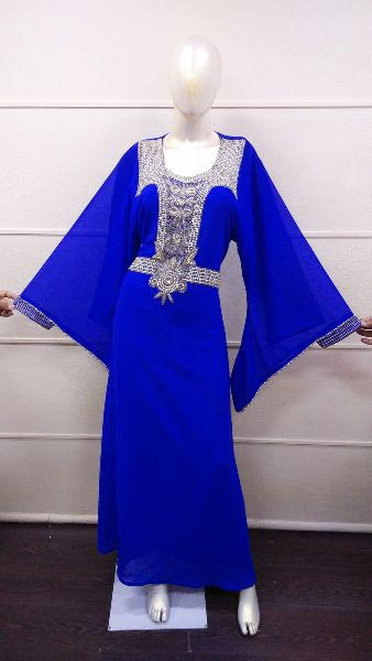 Heavy Embroidered Kaftans 01