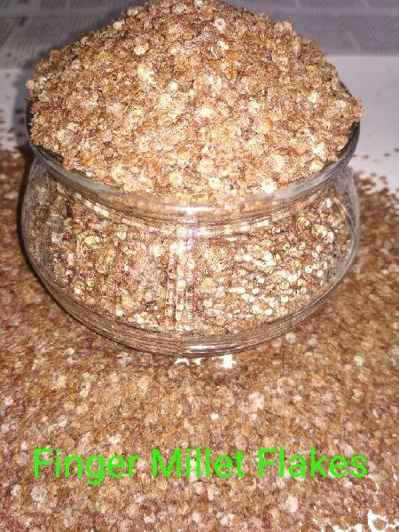 Finger Millet Flakes