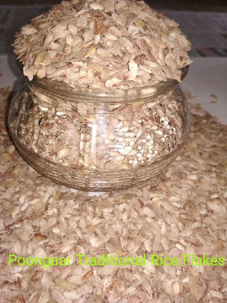 Poongar Rice Flakes