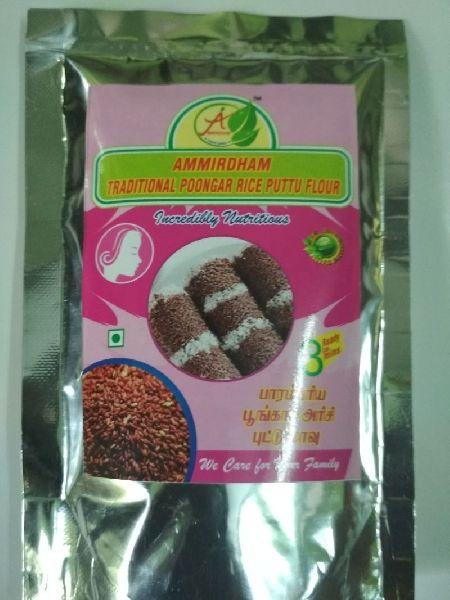 Poongar Rice Puttu Flour