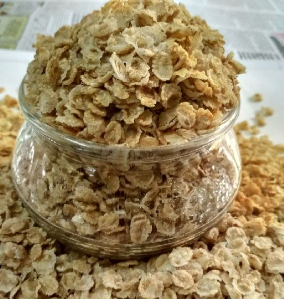 Wheat Millet Flakes