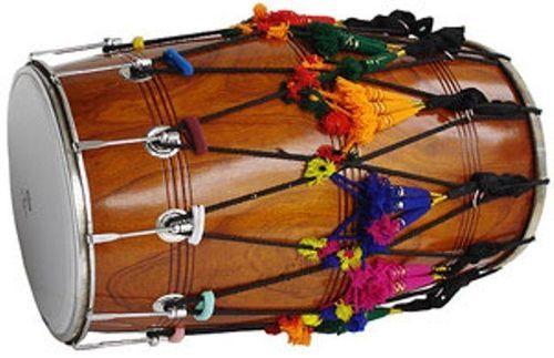 Bhangra Drum