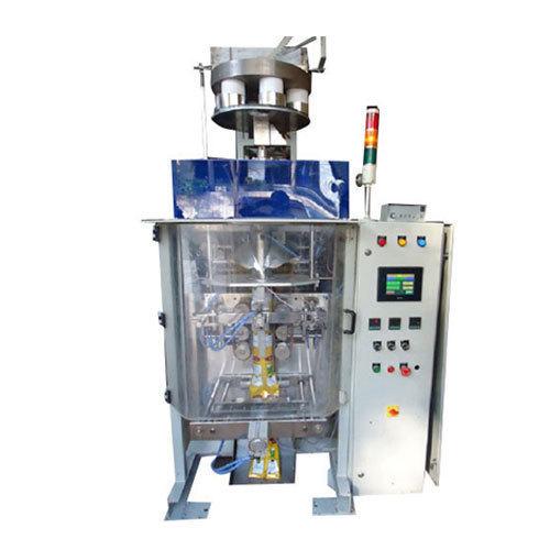 FFS Semi Automatic Packaging Machine