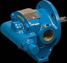 Rotary Trochoidal Gear Pumps