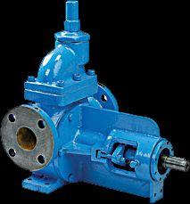 Shuttle Block Pump
